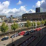 Radisson Blu Scandinavia Hotel, Gothenburg Foto