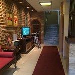 Foto de Philoxenia Hotel & Studios