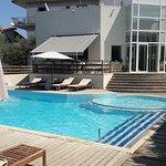 Hotel Alkistis Foto