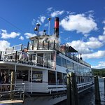 Foto de Lake George Steamboat Co.