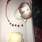 Foto de Les Cepages Restaurant