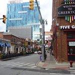 Photo of Greektown Casino Hotel