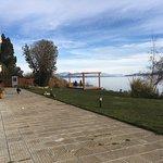 Cacique Inacayal Lake & Spa Hotel Foto
