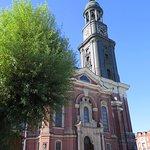 Hauptkirche St. Michaelis Foto