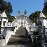 Photo de Bom Jesus do Monte