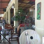 Photo de Tapindare Restaurante