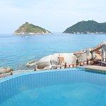 Bilde fra Dusit Buncha Resort