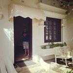 Foto de Muca Hoi An Boutique Resort