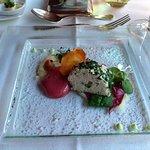 Hotel Schwarzer Adler A la Carte Restaurant Foto