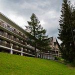 Geovita Hotel & Conference Center Foto