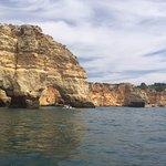 Praia do Marinha