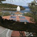 Wohnhaus von Salvador Dalí in Port Lligat Foto