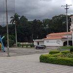 Art Museum at Sabana Park