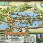 Photographs from Gatorland