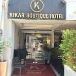 Foto de KiKar Hotel