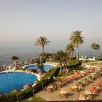 Photo de THB Torrequebrada Hotel