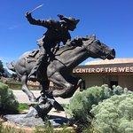 Buffalo Bill Historical Center Foto