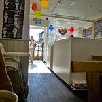 Bilde fra New Forest Ice Cream Parlour