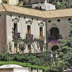 Photo of Palazzo Murat