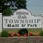 White Oak Township Hall