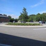 Photo de Clarion Hotel Bergen Airport