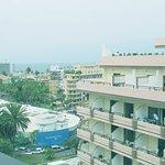 Hotel Trianflor Foto