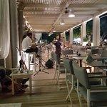 Φωτογραφία: Restaurant Passaggio