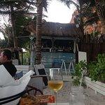 Foto de Be Tulum Hotel