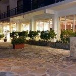 Da Antonella (Firenze) vacanza 15-22 agosto 2016 presso Hotel Santa Cristina,  Lloret de Mar.