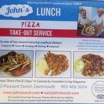 Foto de John's Lunch