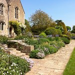 National Trust propert Great Chalfield Manor nr. Melksham