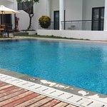 Emm Hotel Foto