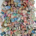 Currency wall