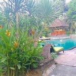 Sri Ratih Cottages Foto