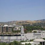 Salt Lake Plaza Hotel Photo