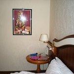Hotel Londra And Cargill Foto