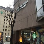 Photo de Hotel Centmain Nagoya