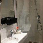 Nice renovated bathroom
