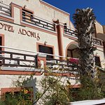 Adonis Hotel Foto