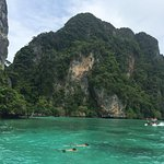 Photo de Grand Mercure Phuket Patong