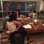 Nang Gin Kui - Bangkok Private Dining Foto