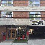 Photo of Le Champlain Hotel