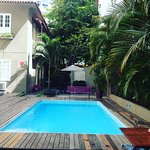 Ipanema Beach House Foto