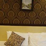 Hanoi Serene Hotel Foto