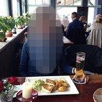 Borwin Hafenrestaurant Foto