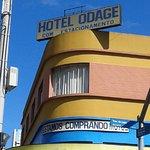 Odage Hotel