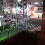 Photo de Shibuya Tobu Hotel