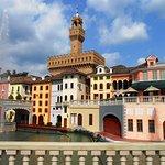 ciudad italiana