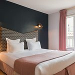 Quality Hotel Malesherbes by HappyCulture Foto