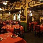 Comedor Restaurante la Abuela